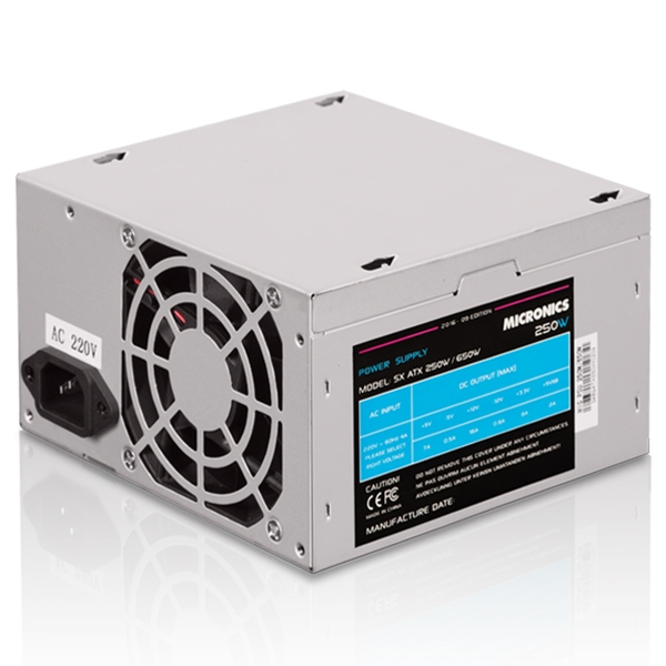 200W ATX Power supply